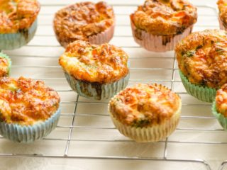 an image of Egg Muffins