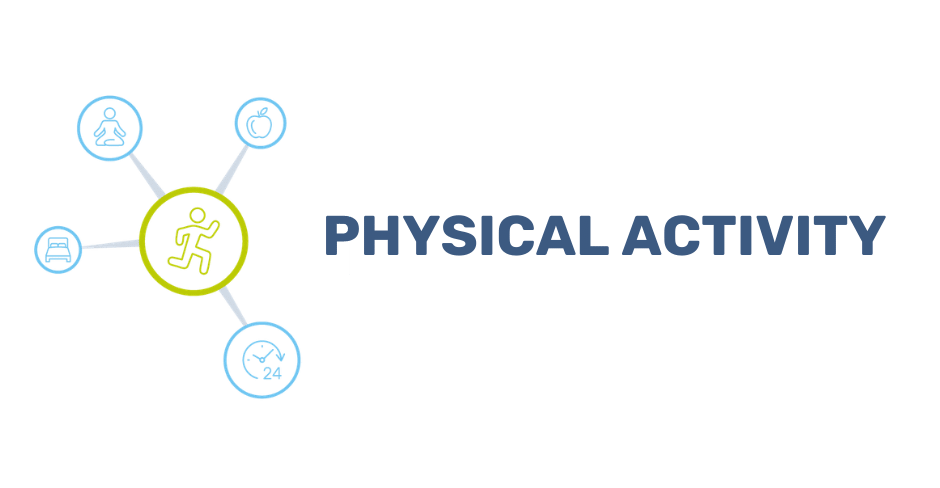 physical activity icon
