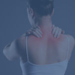 neck pain before Physiotherapy Edinburgh.