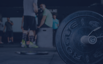 Why Lifting Weights Will Make You A Better Person